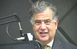 Haverhill Mayor James J. Fiorentini