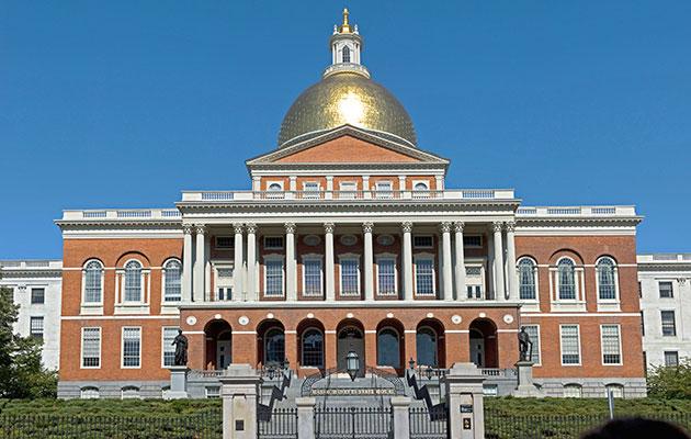 Mass. State House