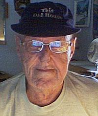 Gregg Cronin