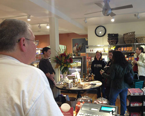 Chamber Names Lakeview Kitchen Business of Month | WHAV