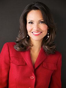 Liz Brunner, former NewsCenter5 anchor.