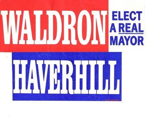waldron-mayor
