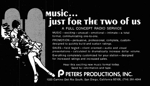 Music-Just-For-The-Two-of-Us-ad