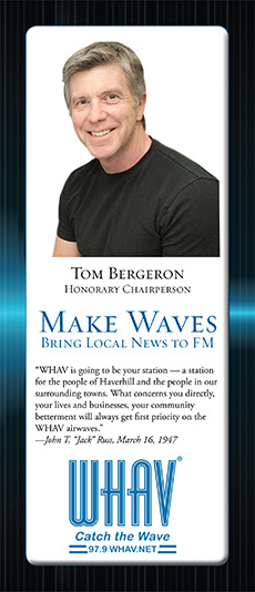 "Click image to download ""Make Waves"" campaign brochure and pledge form."