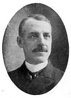 Charlemagne C. Bricault.