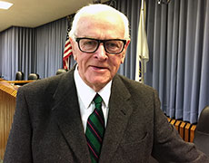 Haverhill City Councilor William H. Ryan.