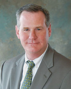 David J. LaFlamme, president and CEO of North Shore Bank and formerly associated with Haverhill-based Family Bank (now part of TD Bank).