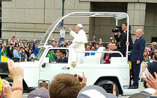 Pope-Carnevale
