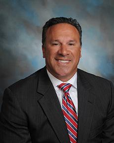 School Committeeman Shaun P. Toohey.