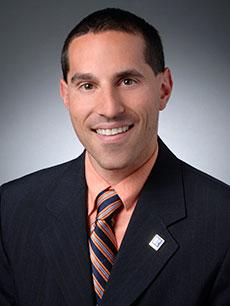 Co-founder David Kres.
