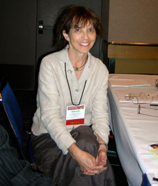 Dr. Deborah L. Puntenney, affiliated with Northwestern University's Asset-Based Community Development Institute.