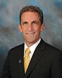 Northern Essex Community College President Lane A. Glenn.