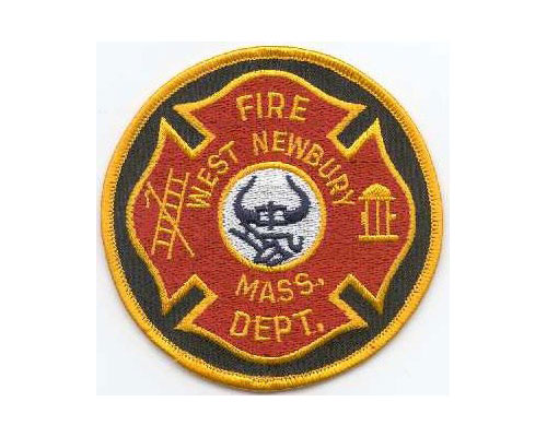 West Newbury Fire Dept. to Use State Grant for Automobile Accident Rescue Equipment
