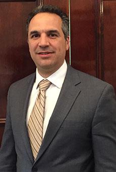 Haverhill School Committeeman Paul A. Magliocchetti.