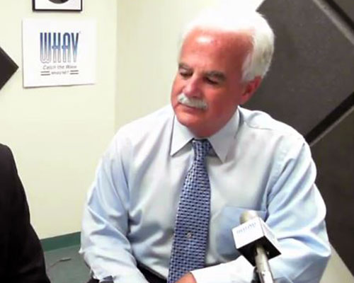 Essex County Sheriff Switches to Digital Mail to End Drugs Coming Via Postal Service