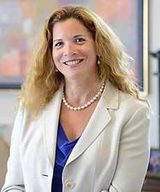 Gov. Charlie Baker appointed Rosalin Acosta of Amesbury to her first term as a trustee of Northern Essex Community College.