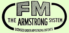 "The new WHAV FM will use the original ""Armstrong System,"" invented by Major Edwin H. Armstrong."