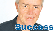 """William """"Bud"""" Hart, of Haverhill, shares """"Success Principles""""—ideas for living a greater, better and more accomplished life, and building habits that stick. He also coaches clients to incorporate strategies for boosting their mental and physical performance during everyday living."""