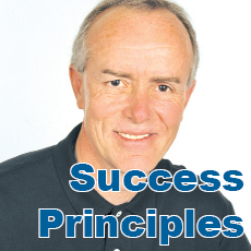 "William ""Bud"" Hart, of Haverhill, shares ""Success Principles""—ideas for living a greater, better and more accomplished life, and building habits that stick. He also coaches clients to incorporate strategies for boosting their mental and physical performance during everyday living."