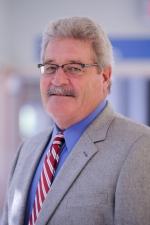Joseph Roach, president of Holy Family Hospital.
