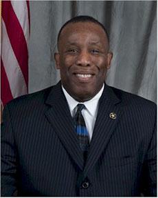 U.S. Marshal John Gibbons.