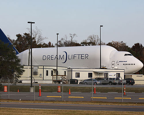 South Carolina Boeing Workers Vote Today on Union
