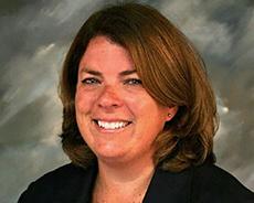 Whittier Regional Vocational Technical High School Superintendent Maureen Lynch.