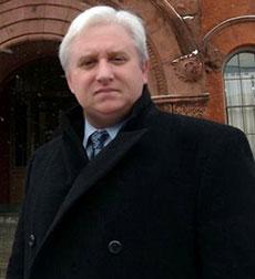 Essex County District Attorney Jonathan W. Blodgett.