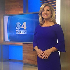 Cheryl Fiandaca, WBZ-TV chief investigative reporter.