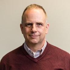 Andover Director of Public Health Thomas Carbone.
