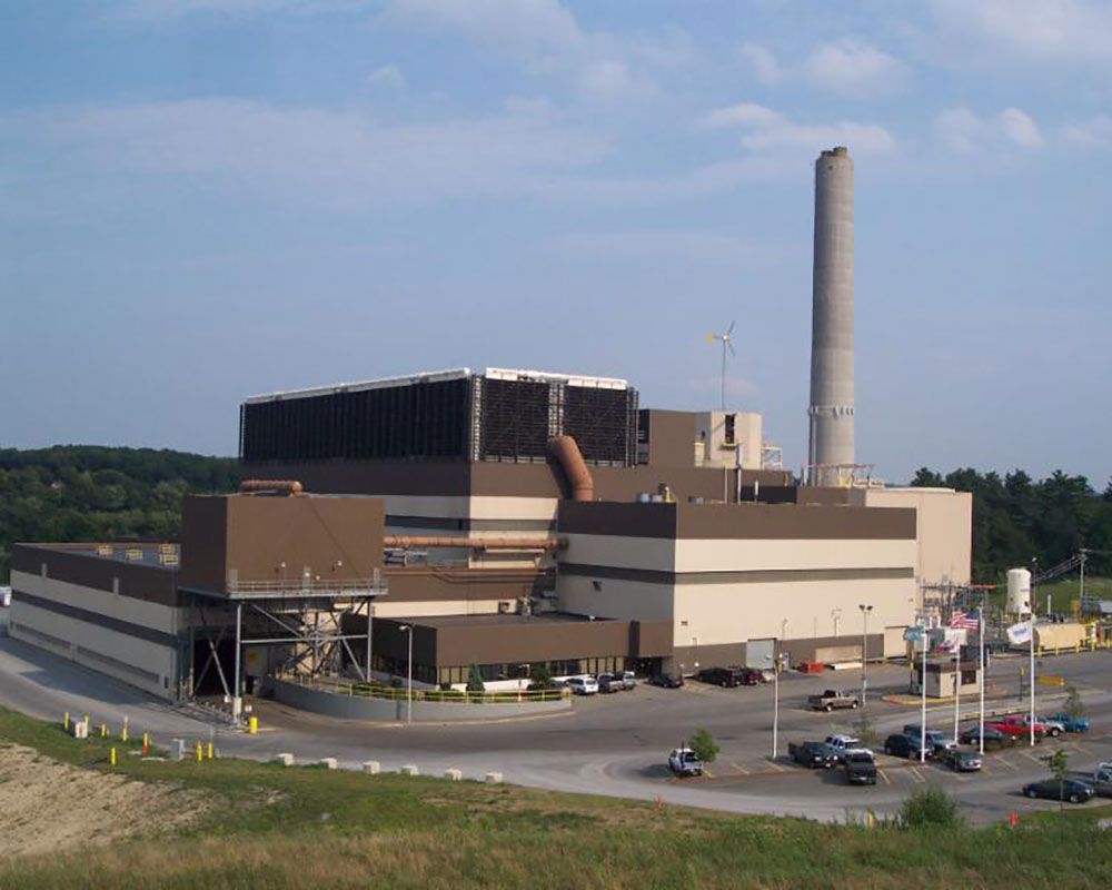 Covanta, Haverhill Reach Agreement on Extending Disposal Pact; Note Imminent Closing of Ash Landfill