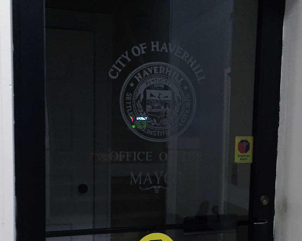 Haverhill Whittles Police Chief Applicants Down to Five; Interview Panels Start Working