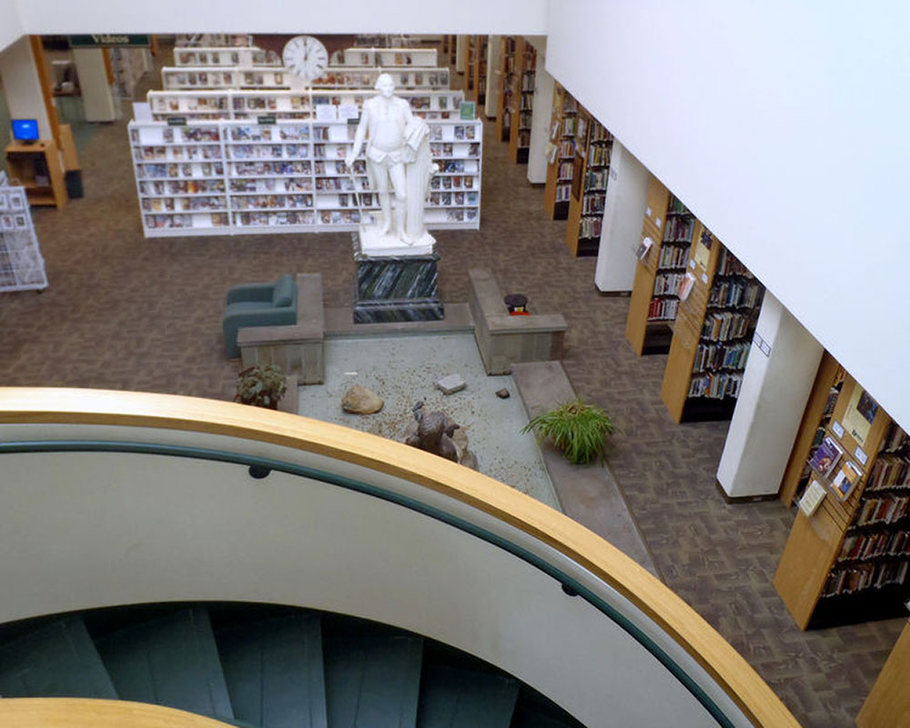 Haverhill Public Library Ends Most Late Fees Permanently