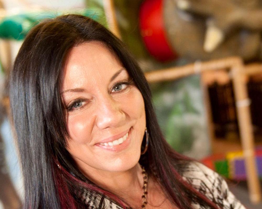 Leger-Ferraro Delivers Advice During Merrimack Valley Chamber's Women in Business Program