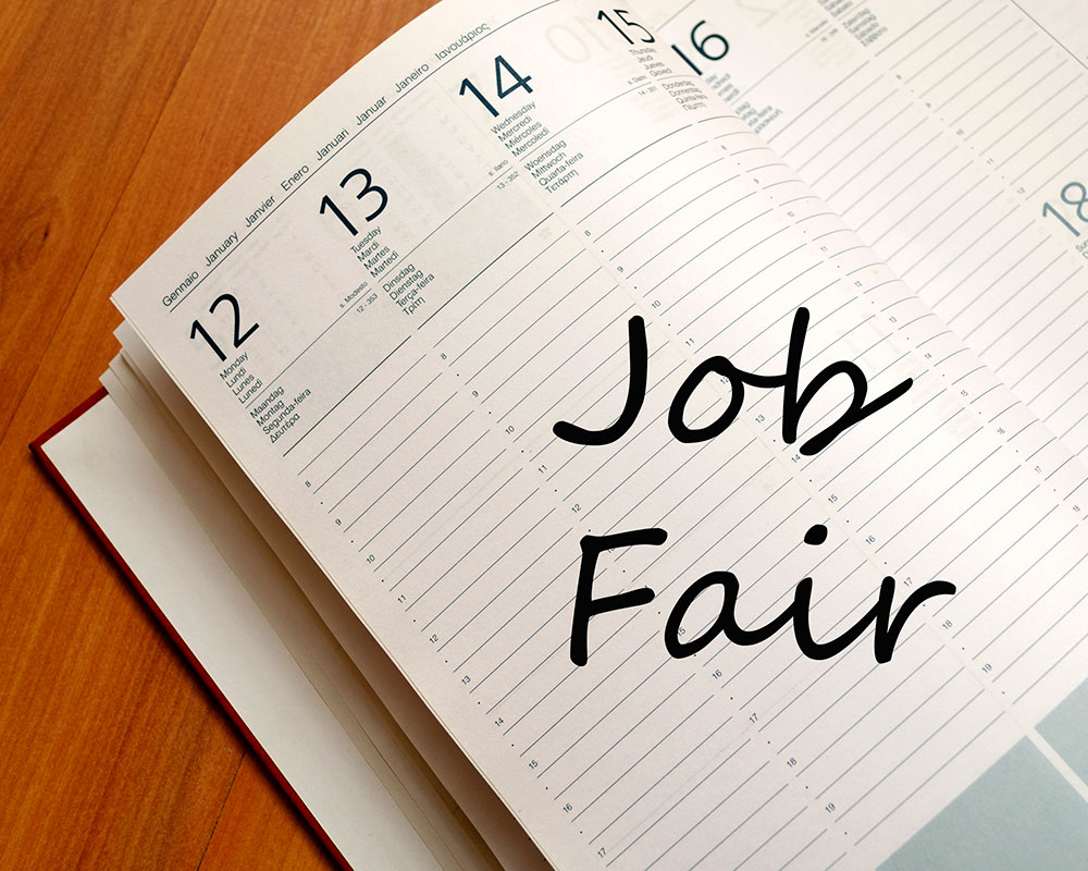 MakeIT Job Fairs Showcase Driving, Food-Related Employment Friday, Saturday, Tuesday