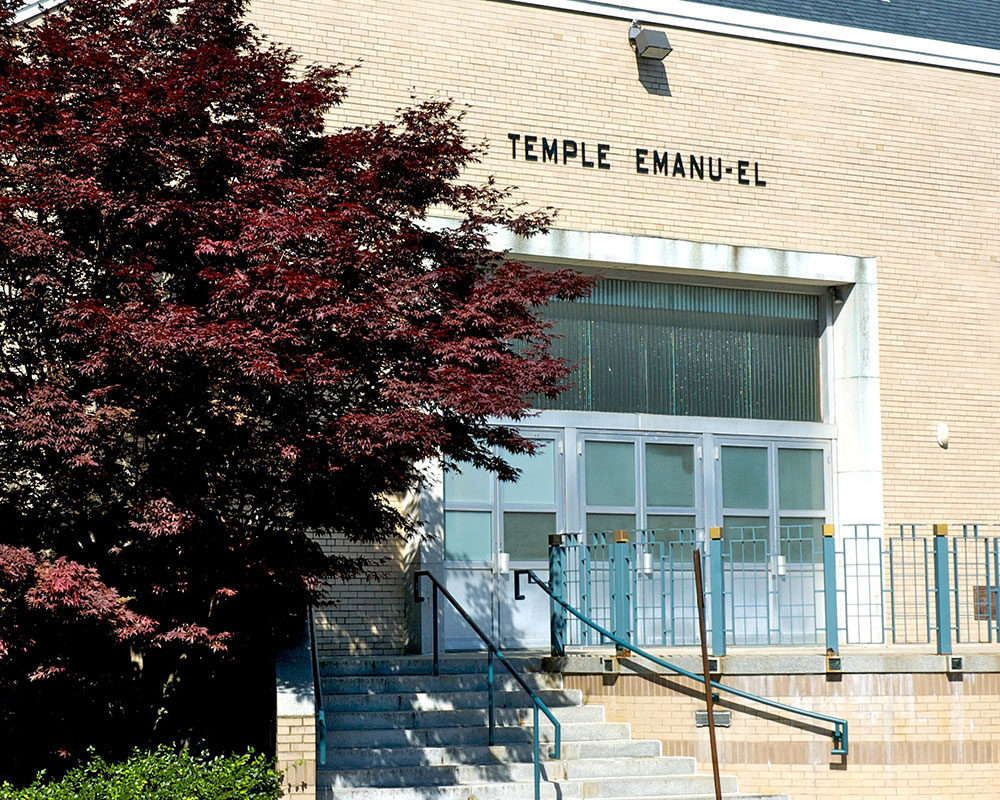 Temple Emanu-El and Congregation Beth Israel Plan Course on Judaism and Jewish Life