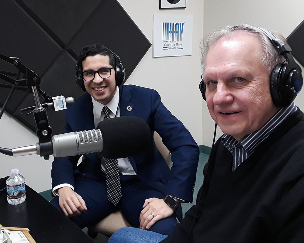 Podcast: Haverhill Receives Nearly $2 Million in State Aid Increases in Proposed House Budget
