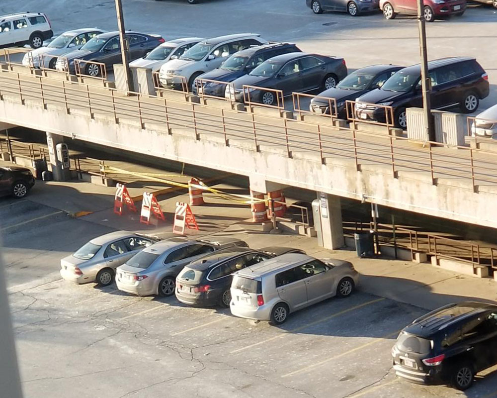 To Help Restaurants Rebound, Haverhill Council Seeks to Ensure Parking Space Availability