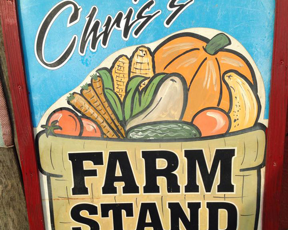 'Bradford's Enchanted Farm,' 'Chris' Farm Stand' Plans Children's Activities and Food Sunday