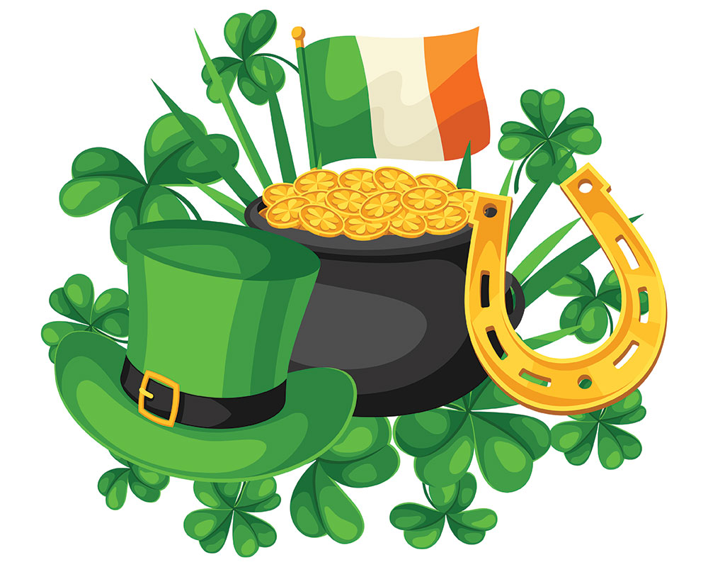 St. Patrick's Day: All you need to know about the Irish app market
