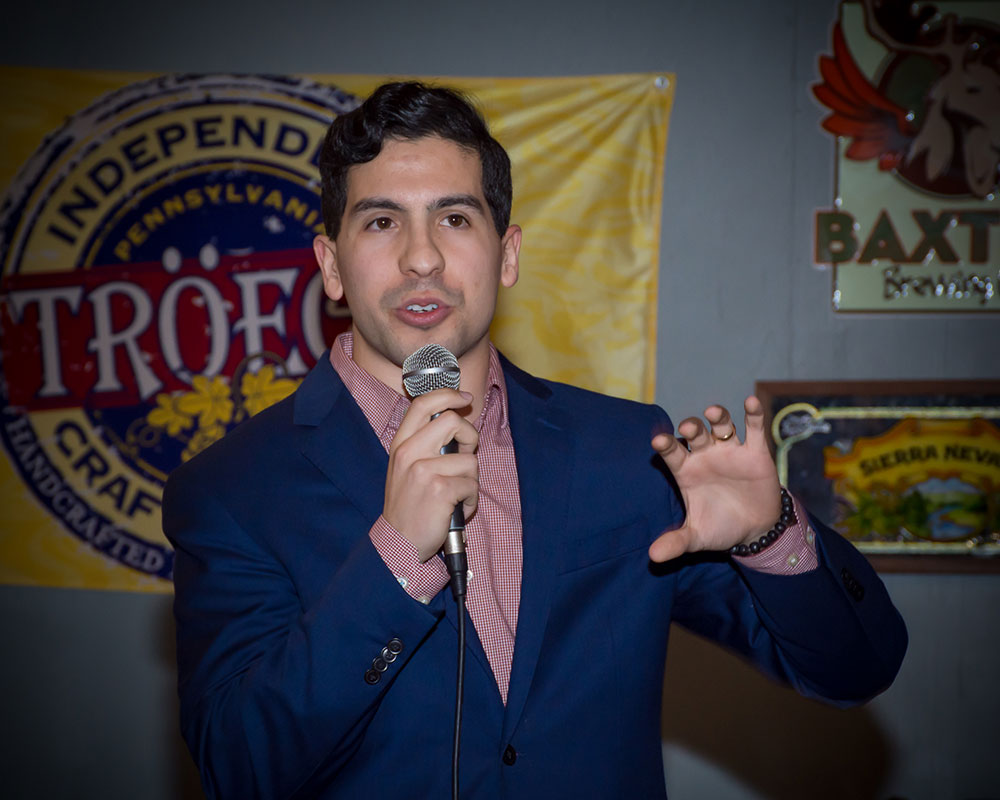 Rep. Vargas to Serve on National Groups Studying Childhood Education, Economic Recovery