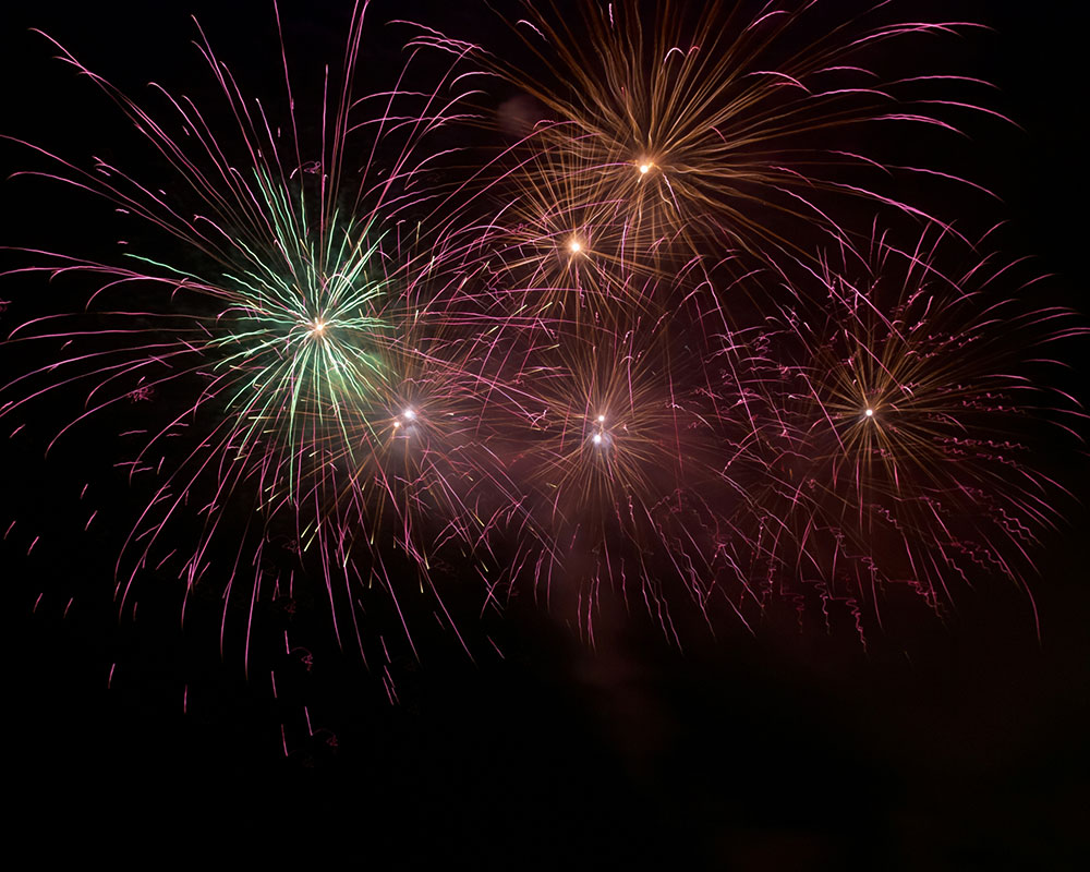 Haverhill to Bring Back In-Person Independence Day Holiday Fireworks and Celebration