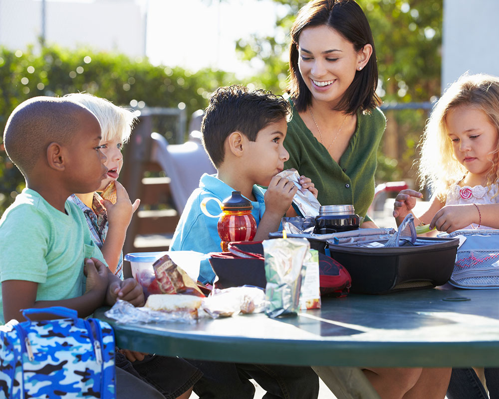 Haverhill Schools Continue Free Summer Grab and Go Meals Each Weekday