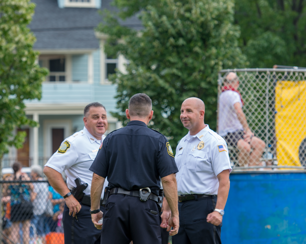 Haverhill Police Plan Expanded 'National Night Out' Next Tuesday, Aug. 3