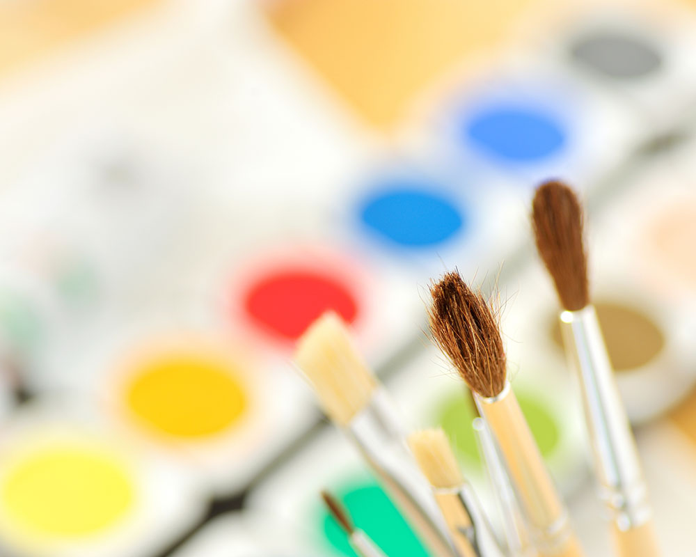 Greater Haverhill Arts Association Calls for Student Artists for May Exhibit