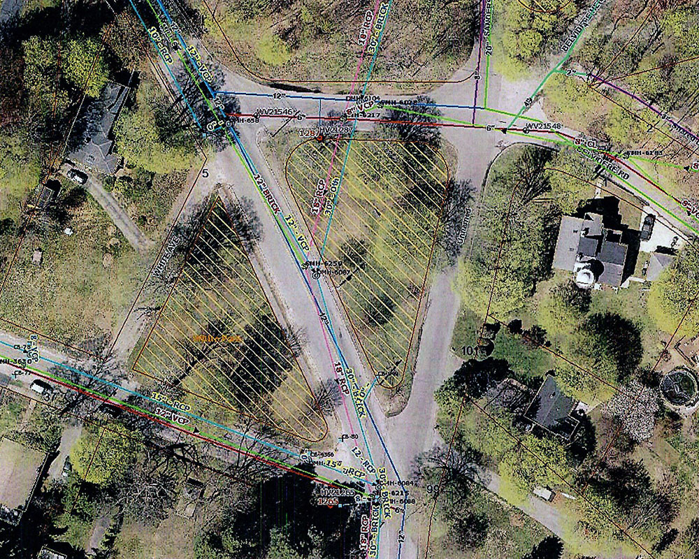 Haverhill Vietnam Memorial Will Be At New Site Near Plug Pond By Veterans Day Whav