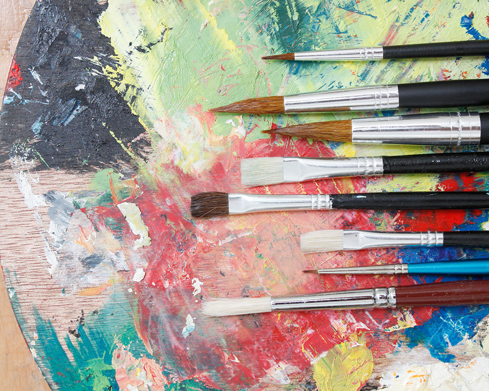Greater Haverhill Arts Association Plans Sunday Paint-Ins in January