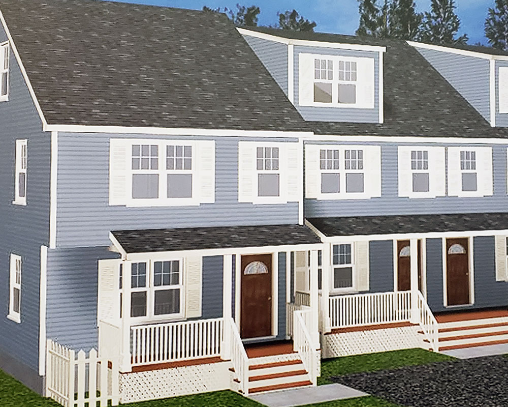 Gov. Baker in Haverhill Today for Announcement at New Mount Washington Homes