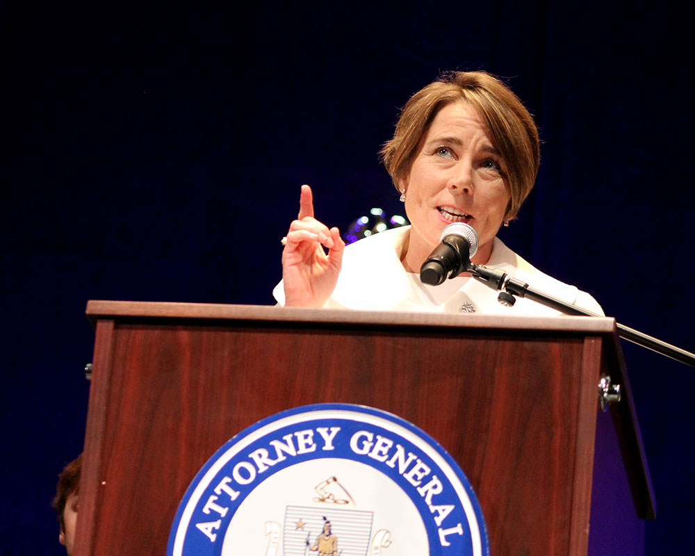 Attorney General Healey Warns of COVID-19 Vaccine Scams by Email, Phone, Online