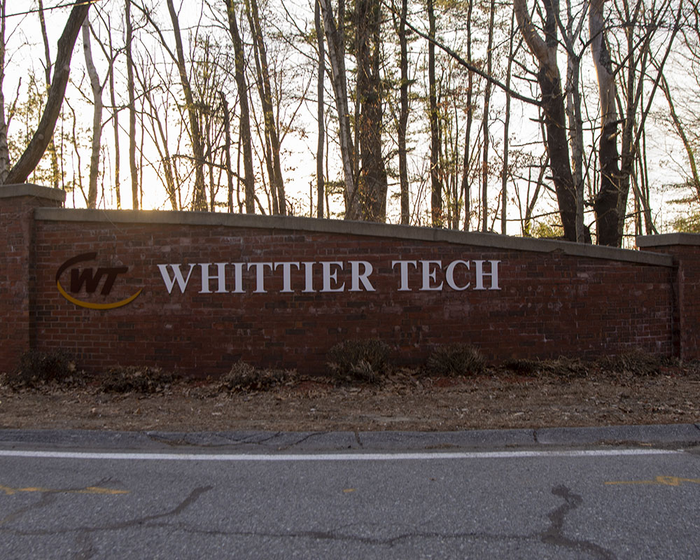 Whittier Tech Looks Ahead to Spring Sports; Says There Hasn't Been Enough Room for Fall II Sports